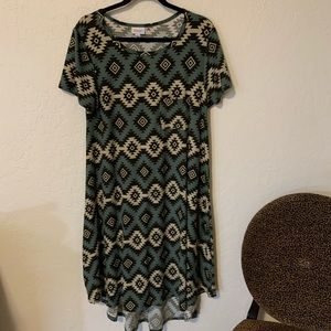 Lularoe size Medium Carly